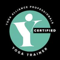 Logo Yoga Alliance Lehrer-Zertifikat