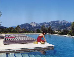 Hier steht alles über das Achtsamkeits und Yoga retreat La Serrania auf Mallorca